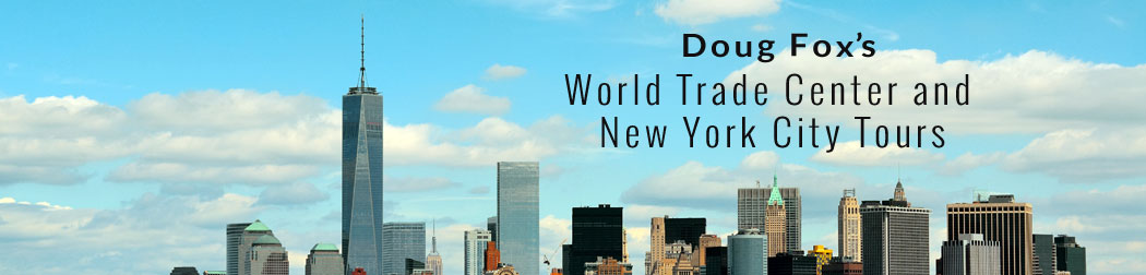 World Trade Center Tour and New York City Tours -